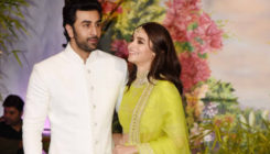 Did Ranbir Kapoor and Alia Bhatt just confirm their relationship?