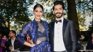 Harshvardhan Kapoor's response on his sister Sonam Kapoor's wedding is truly hilarious