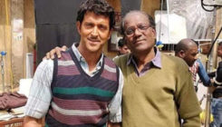 Hrithik Roshan is unrecognizable in this latest on-the-sets picture from 'Super 30'