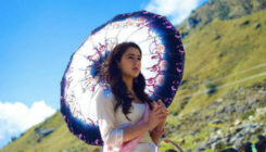 TROUBLE AVERTED: 'Kedarnath' makers withdraw their suit against Sara Ali Khan