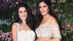 EXCLUSIVE: Isabelle Kaif works hard to learn Hindi?