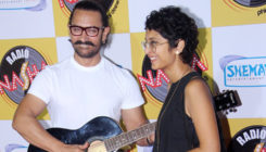 Can you believe this? Aamir Khan is still unhappy with his performance in 'Qayamat Se Qayamat Tak'