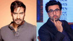 Ajay Devgn and Ranbir Kapoor to share screen space in Luv Ranjan's next