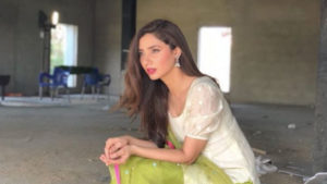 Mahira Khan to walk the red carpet at the Cannes Film Festival