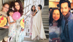 B-town stars share rare pictures as they wish Mother's Day to their lovely mothers