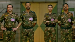 'Parmanu': First song 'Shubh Din' celebrates our Military's greatest achievement