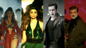 'Race 3': Get ready for monster-hit 'Race' franchise song 'Allah Duhai Hai'