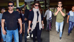 'Race 3': Salman Khan, Saqib Saleem & Jacqueline Fernandez are back in town!