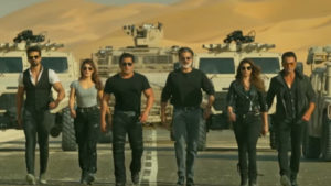 Race 3 Trailer: Salman Khan's power-packed avatar leaves you asking for more