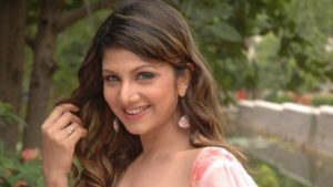 Actress Rambha all set to welcome her third child, flaunts baby bump
