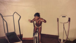 Monday Motivation: Ranveer Singh is a fitness freak since childhood
