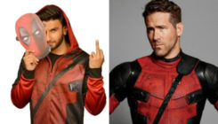 'Deadpool 2': Ranveer Singh and Ryan Reynolds twitter banter is hilarious