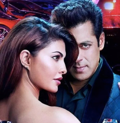 'Race 3' climax has been shot in FIVE days, all thanks to Salman Khan!