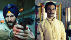 Sacred Games teaser: Nawazuddin plays a gangsta with a GOD complex
