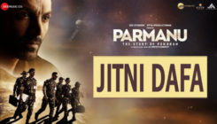 'Parmanu' New Song: 'Jitni Dafa' is a soulful track that you will play on-loop