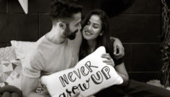 Mira Rajput reveals the 'weird phase' of Pregnancy with a post!