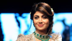 EXCLUSIVE: Shilpa Shetty approached to write her autobiography