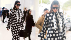 Cannes 2018: Sonam Kapoor makes a stylish entry at the French Riviera
