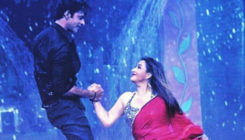 Watch Video: Shilpa Shinde's sensuous rain dance with Sunil Grover is one thing you cannot miss!