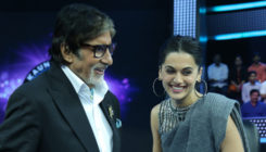 After 'Pink' Taapsee and Amitabh Bachchan come together for a murder mystery