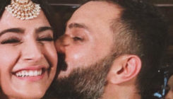 Must watch:Bride-to-be Sonam Kapoor dancing on her latest hit number 'Tareefan' with beau Anand is delightful