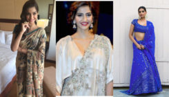 Revealed: Designers that Sonam Kapoor will be wearing for her wedding