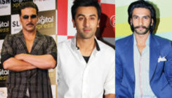 Yash Raj Films to have three big movies starring Ranbir Kapoor, Ranveer Singh & Akshay Kumar?
