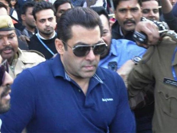 Salman Khan can still be targeted, says Haryana Police