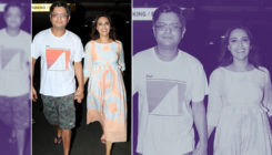 Swara Bhasker makes her first public appearance with boyfriend Himanshu Sharma