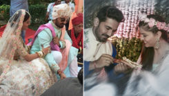 Inside Pics: Abhinav Shukla and Rubina Dilaik's wedding looks nothing less than a dream!