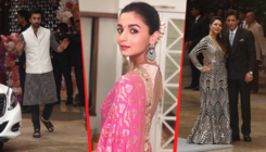 In Pics: Bollywood stars galore at Akash Ambani-Shloka Mehta's engagement