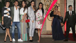 In pics: Natasha Poonawalla throws a bash for newlyweds Sonam Kapoor and Anand Ahuja