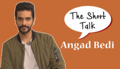 The Short Talk: Angad Bedi talks about his upcoming movie 'Soorma' with Diljit Dosanjh