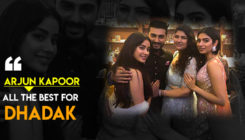 Arjun Kapoor's emotional note for sister Janhvi Kapoor ahead of 'Dhadak' trailer is all heart