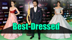In Pics: Meet the BEST-DRESSED B-Town celebs of IIFA 2018!