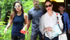 In Pics: Boss lady Kareena Kapoor Khan is back to the bay!