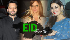 Sanjay Khan's Eid party: Sussanne, Dia Mirza and others in attendance