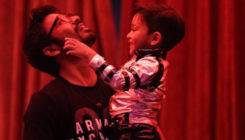 Dhanush's birthday wish for son Linga is the cutest thing you will read today