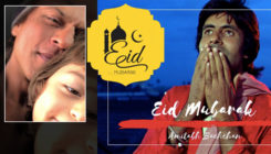 TWEETS: Bollywood Celebrities wish peace, prosperity on Eid