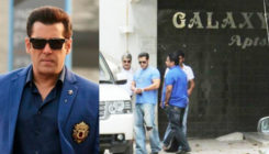 Is Salman Khan planning to move out of Galaxy Apartments?