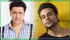 Not all is well between Krushna Abhishek and Govinda's families-deets inside