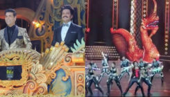 Inside Photos and Videos: B-Town stars set the IIFA 2018 stage on fire!