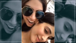 Must See: Kapoor Sisters Janhvi and Khushi giving us #SisterGoals
