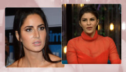 OMG! Katrina Kaif and Jacqueline Fernandez cannot stand each other?