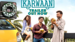 'Karwaan': Irrfan Khan steals Dulquer and Mithila's thunder in the trailer of this comedy-drama