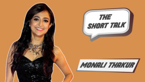 The Short Talk: Monali Thakur on her first independent single 'Tamanna'