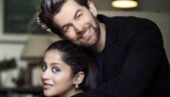 Here's the first picture of Neil Nitin Mukesh's wife Rukmini Sahay's baby shower