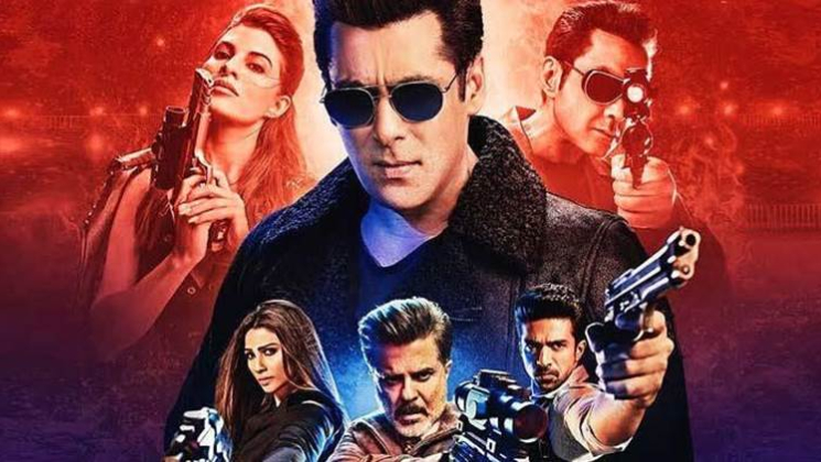 Salman Khan's 'Race 3' mints around Rs 132 crores at the box office