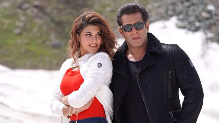 Salman Khan's 'Race 3' earns up to 142 crore at the box-office