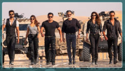 Distributors: Response for 'Race 3' extraordinary from all centers
